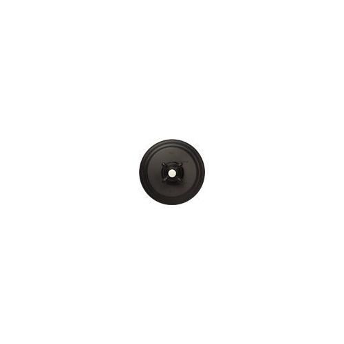 "Newport Brass - Flat Black 42"" Ceiling Mount Arm"