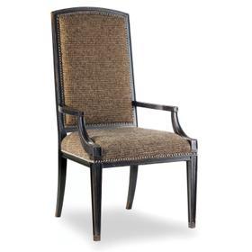 Dining Room Sanctuary Mirage Arm Chair - 2 per carton/price ea