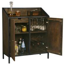 Howard Miller Rare Vintage Wine & Bar Console 695266