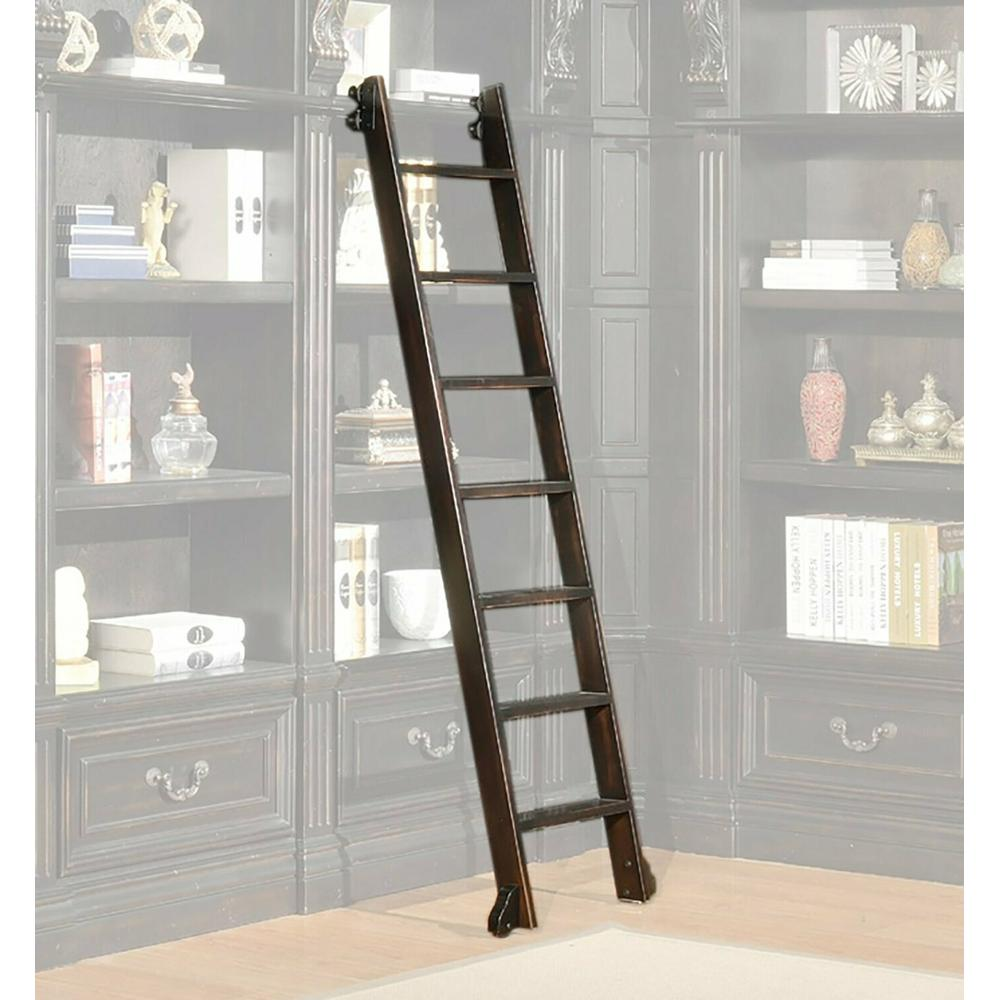 GRAND MANOR PALAZZO Museum Ladder (only to be used with Library Wall)
