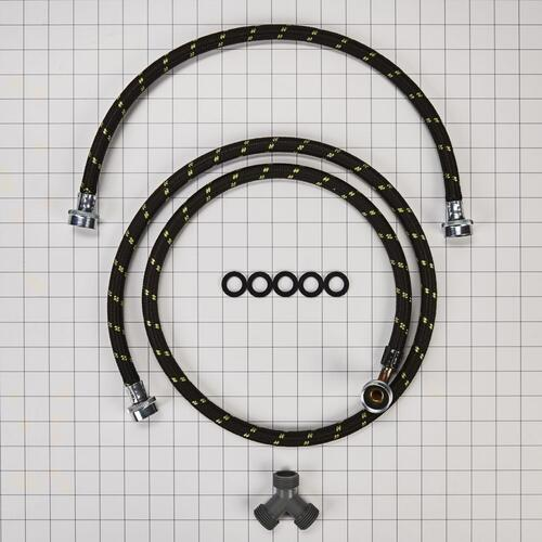 Gallery - Steam Dryer Hose Kit