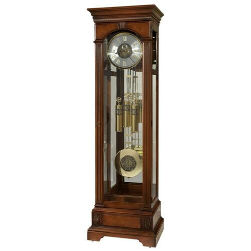 Howard Miller Alford Grandfather Clock 611224