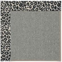 Creative Concepts Plat Sisal Cats Meow Zinc Machine Tufted Rugs
