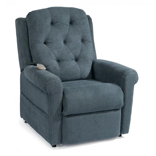 Dora Power Lift Recliner with Right-Hand Control