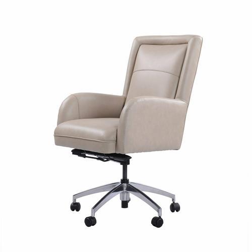 Parker House - DC#130 Verona Linen - DESK CHAIR Leather Desk Chair