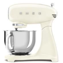 See Details - Stand mixer Cream SMF03CRUS