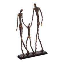 View Product - Family of 3 Statue
