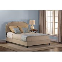 Lani Bed Kit - Full - Linen Beige
