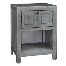 View Product - Nightstand - Cloud Finish