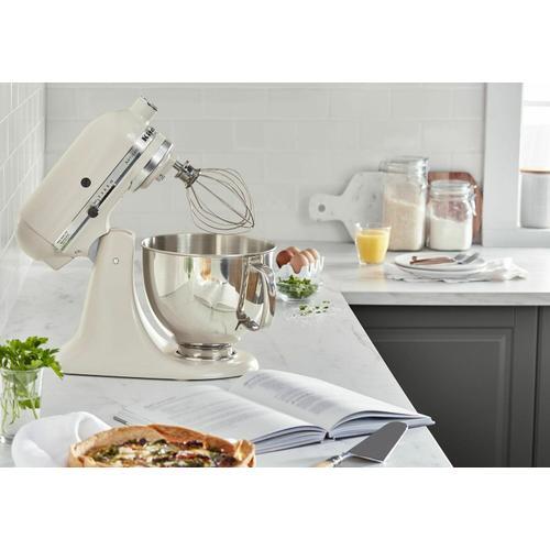 Gallery - Artisan® Series 5 Quart Tilt-Head Stand Mixer - Milkshake
