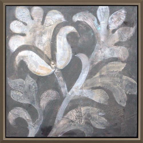 Fresco Floral II