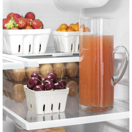 GE Appliances - GE® ENERGY STAR® 27.0 Cu. Ft. French-Door Refrigerator