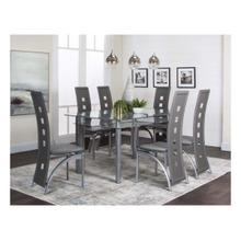 Valencia 40x60 Charcoal 7pc Set