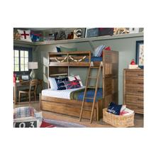 View Product - Summer Camp - Brown Trundle/Storage Drawer