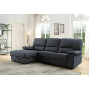 Acme Furniture Inc - Trifora Sectional Sofa
