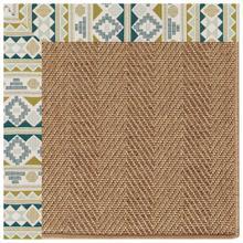 "View Product - Islamorada-Herringbone Inca Lime - Rectangle - 24"" x 36"""