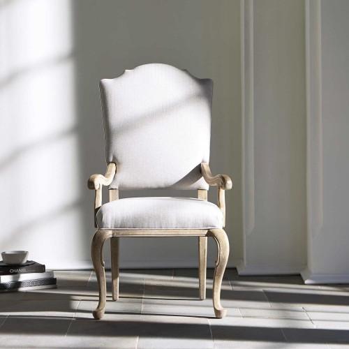 Villa Toscana Host Arm Chair in Criollo (302)