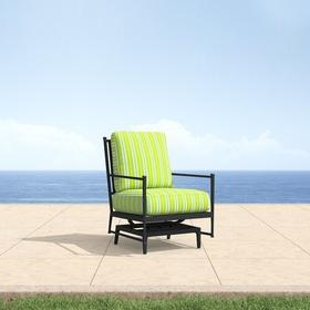 Florence Spring Lounge Chair