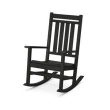 View Product - Estate Rocking Chair in Black