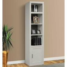See Details - CATALINA 22 in. Open Top Bookcase