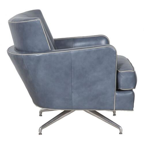 Fairfield - Kyle Memory Swivel Chair