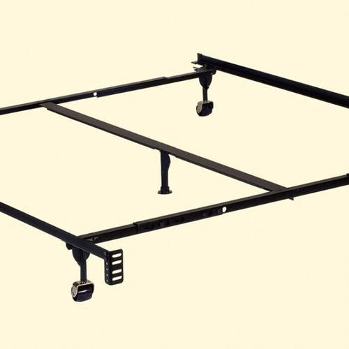Furniture of America - Framos Adjustable Bed Frame (f/q)