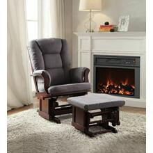See Details - Aeron Accent Chair