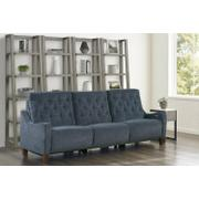 CHELSEA - WILLOW BLUE Power Sofa (811LP, 840, 811RP) Product Image