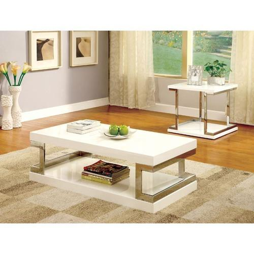 Meda Coffee Table