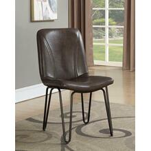 Chambler Brown Dining Chair