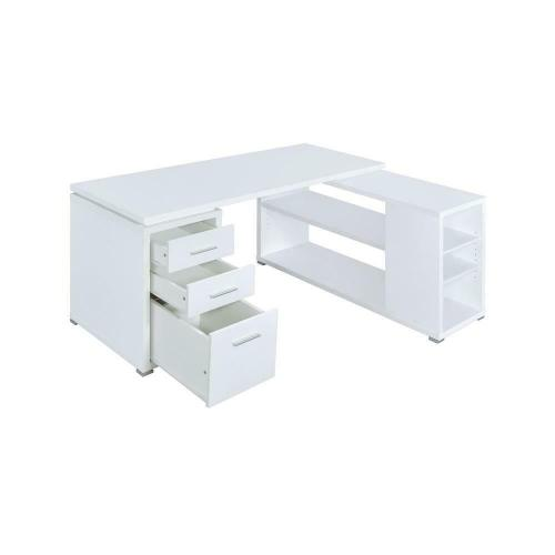 Yvette White Executive Desk