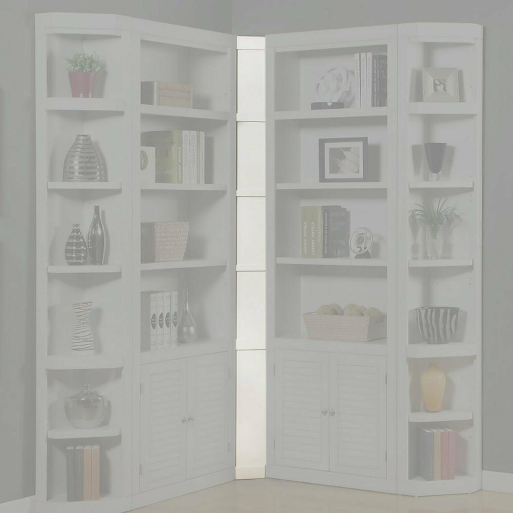 See Details - BOCA Inside Corner Filler Panel