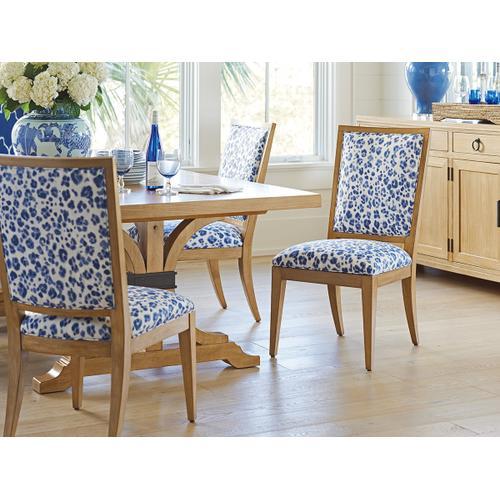 Lexington Furniture - Eastbluff Upholstered Side Chair