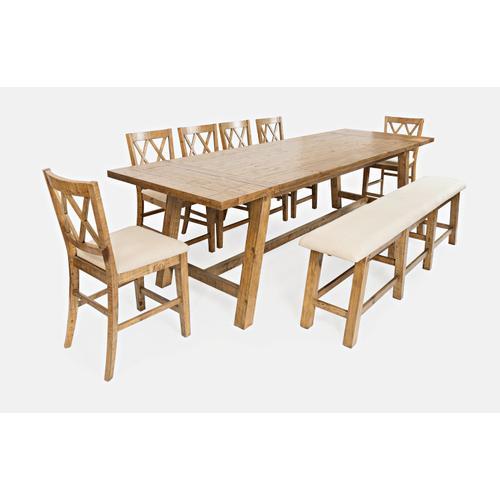 Telluride Trestle Table