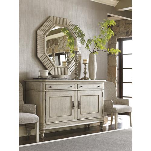 Lexington Furniture - Selden Octagonal Mirror