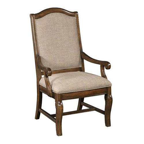 Gallery - Portolone Upholstered Arm Chair