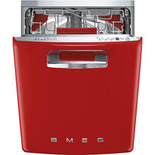 Dishwashers Red STFABURD-1