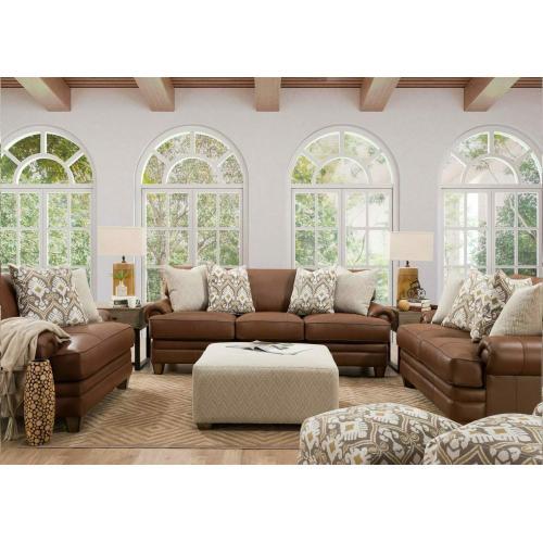 957 Savina Leather Collection