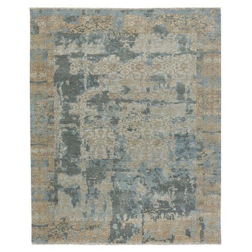 Astbury Beige Slate - Rectangle - 5' x 8'