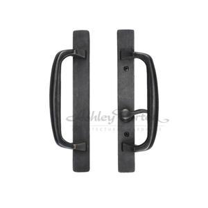 SLDPULL-OS - Single Point Sliding Handle (Offset Tailpiece) Product Image
