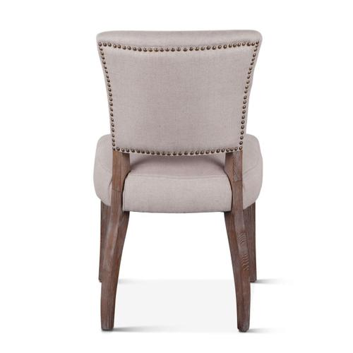 Product Image - Mindy Side Chair Beige Linen