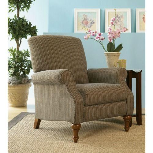 La-Z-Boy - Raleigh High Leg Reclining Chair