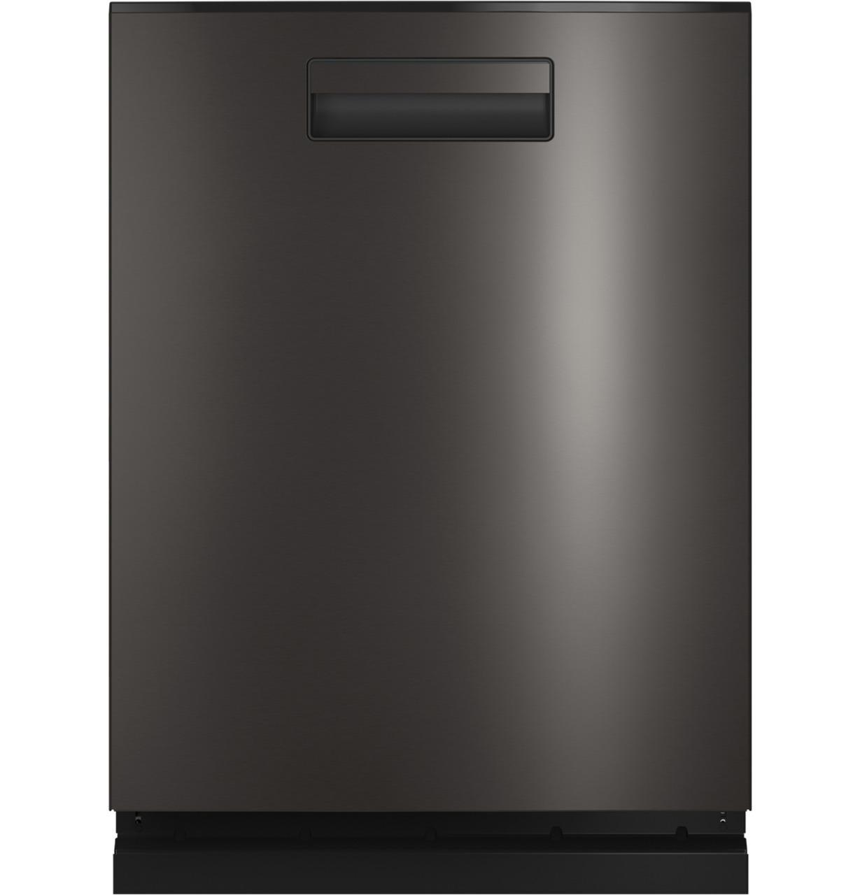 Smart Top Control with Stainless Steel Interior Dishwasher with Sanitize Cycle Photo #1