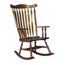 See Details - Colonial Rocker in Oak