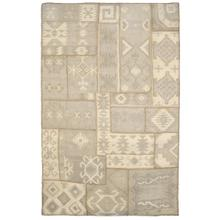 View Product - Patchwork Kilim Ivory