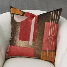See Details - Modernist PIllow