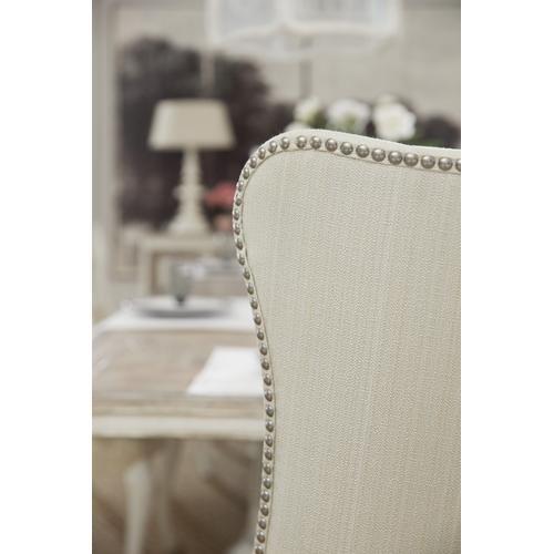 Hooker Furniture - Sanctuary Hostesse Upholstered Chair - 2 per carton/price ea