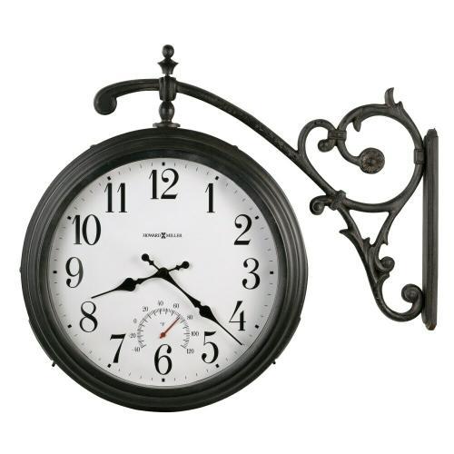 Howard Miller Luis Wall Clock 625358