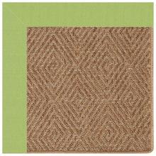"View Product - Islamorada-Diamond Canvas Parrot - Rectangle - 24"" x 36"""