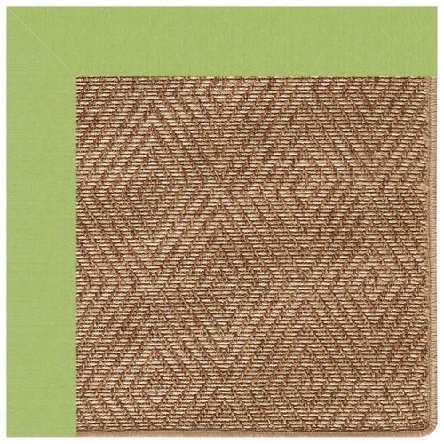 "Capel Rugs - Islamorada-Diamond Canvas Parrot - Rectangle - 24"" x 36"""